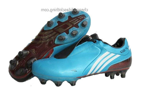 Newcastle Adidas F50I Tunit Start Kit Blue White : adidas