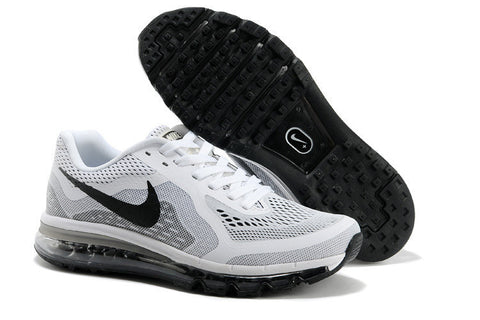 Nike Air Max 2014 First Look Mens Shoes White