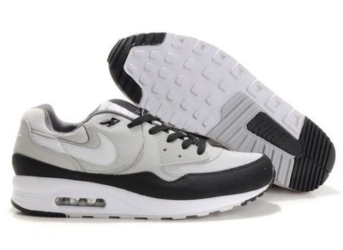 Nike Air Max Light Mens Grey/Anthracite-White