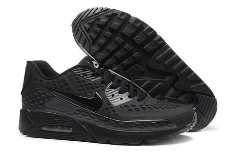 Air Max 90 Ultra BR Womens Shoe Black