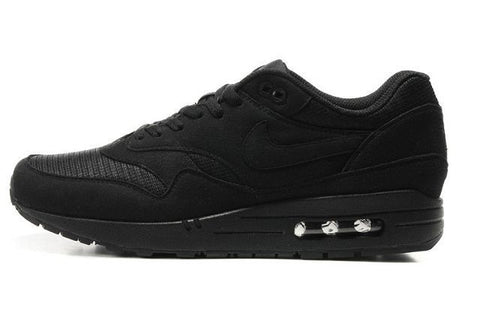 Nike Air Max 1 Mens Black/Black