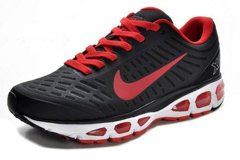 Nike Air Max Tailwind +5 Mens Black/Red