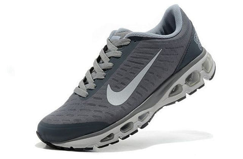 Nike Air Max Tailwind +5 Mens Grey/Silver-White
