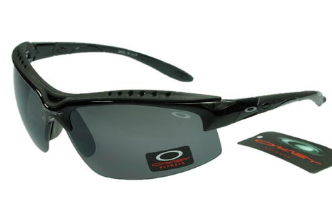 Oakley Commit Sq Semi-Rimless Black BIZ
