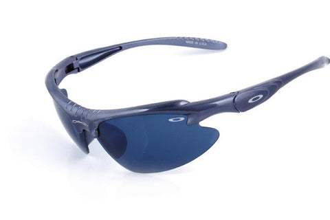 Oakley Commit Sq Semi-Rimless Grey BOT