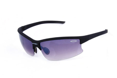 Oakley Commit Sq Rectangular Black BQT