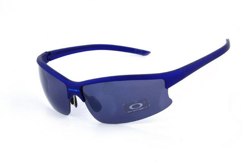 Oakley Commit Sq Rectangular Blue BQW