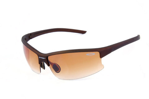 Oakley Commit Sq Rectangular Chocolate BQX