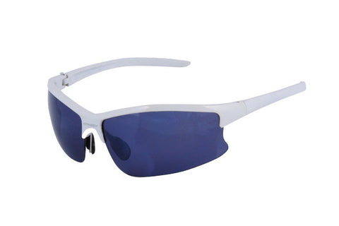 Oakley Commit Sq Rectangular White BQZ