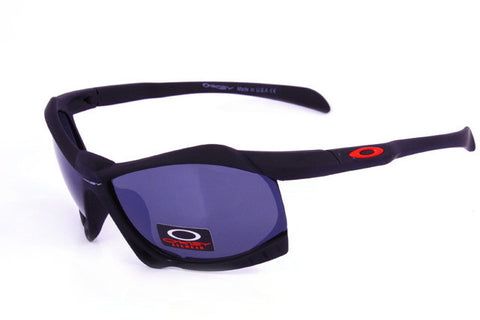 Oakley Commit Sq Oval Black BTQ