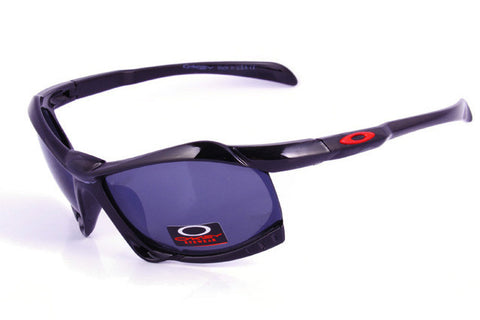 Oakley Commit Sq Oval Black BTR