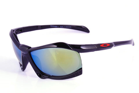 Oakley Commit Sq Oval Black BTS