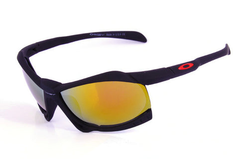 Oakley Commit Sq Oval Black BTT