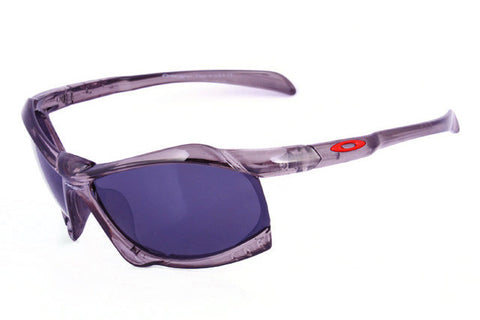 Oakley Commit Sq Oval Grey BTW