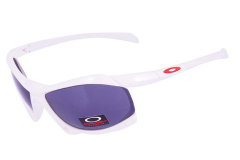 Oakley Commit Sq Oval White BTX