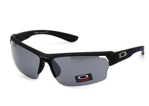 Oakley Commit Sq Rectangular Black DEN