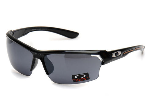 Oakley Commit Sq Rectangular Black DEO