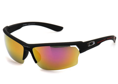Oakley Commit Sq Rectangular Black DEP