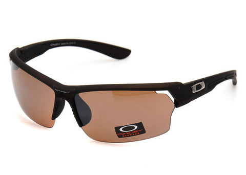 Oakley Commit Sq Rectangular Chocolate DEQ