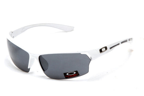 Oakley Commit Sq Rectangular White DES
