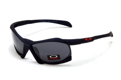Oakley Commit Sq Oval Navy DET