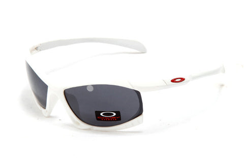 Oakley Commit Sq Oval White DEU