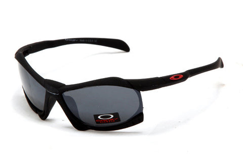 Oakley Commit Sq Oval Black DEV