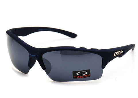 Oakley Commit Sq Rectangular Navy DFC