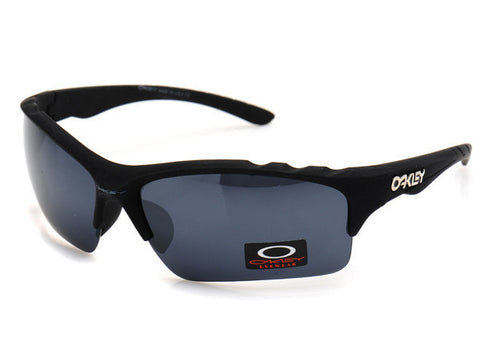 Oakley Commit Sq Rectangular Black DFD