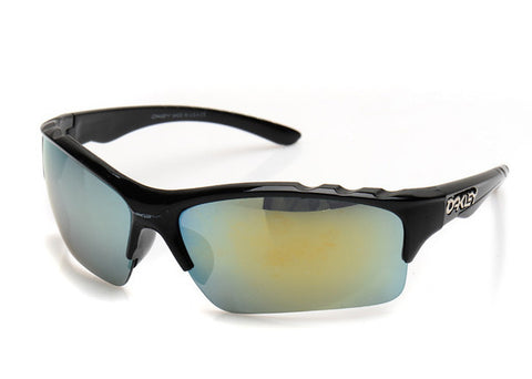 Oakley Commit Sq Rectangular Black DFE