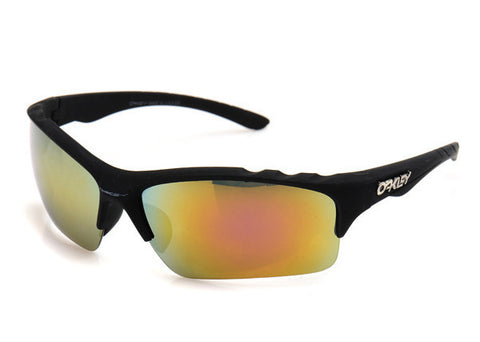 Oakley Commit Sq Rectangular Black DFF