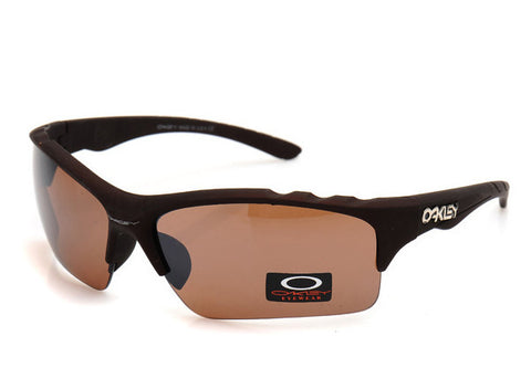 Oakley Commit Sq Rectangular Chocolate DFG