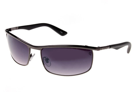 Ray Ban Active Lifestyle RB3459 Sunglasses Black Frame