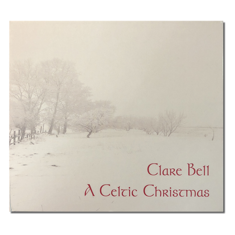 A Celtic Christmas (CD) - FREE SHIPPING