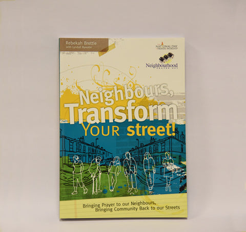 Neighbours Transform Your Streets (90% off RRP)