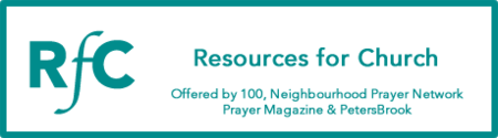 Resources for Church