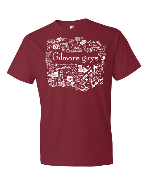 GG Catchphrases T-Shirt