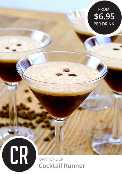 Espresso Martini Cocktail Kit
