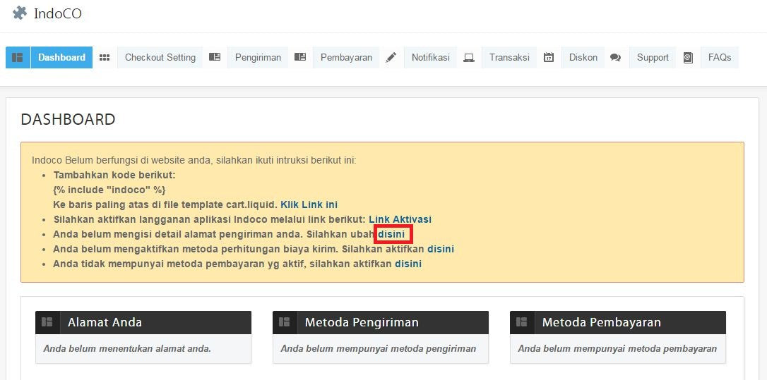 tutorial aplikasi indoco 9