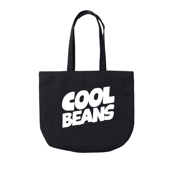 Organic Cotton Cool Beans Shopper