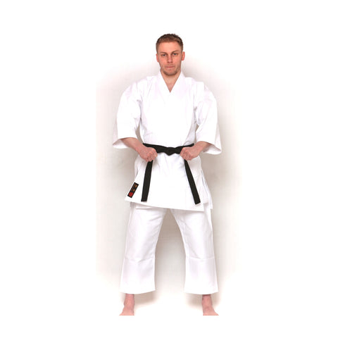 Karate Japanese Cut Heavyweight Gi