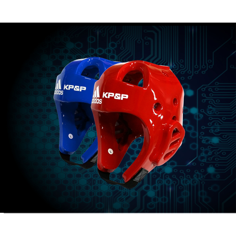 KP&P Electronic Head Guard