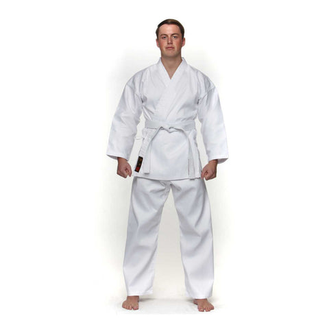 Karate Gi Club Uniform