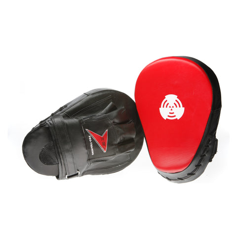M.J.C. Leather Focus Pads