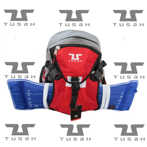 Tusah Pro Back Pack: Ideal For Club Use