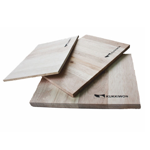 Wooden Break Boards