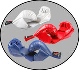 MJC Karate Mitts