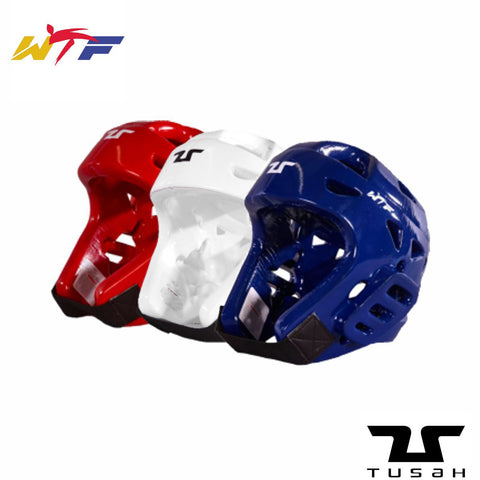 Tusah - Dipped Foam Headguards
