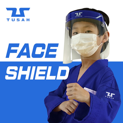 TUSAH FACE SHIELD