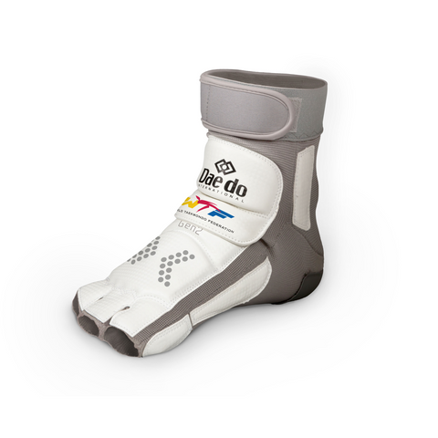 DAEDO E-Foot Protector Generation 2
